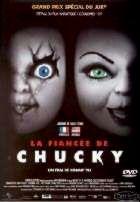 FIANCEE DE CHUCKY - LA | BRIDE OF CHUCKY | 1998