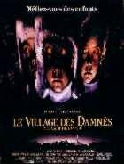 VILLAGE DES DAMNES - LE | VILLAGE OF THE DAMNED | 1995