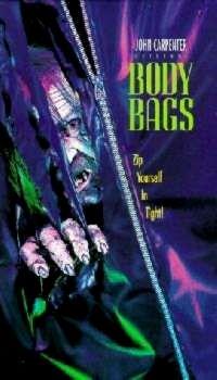 BODY BAGS   BODY BAGS   1993