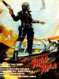 MAD MAX | MAD MAX | 1978