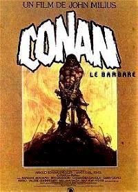 CONAN LE BARBARE | CONAN THE BARBARIAN | 1981