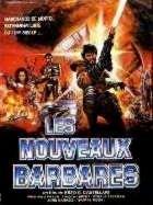 NOUVEAUX BARBARES - LES | I NUOVI BARBARI | 1982