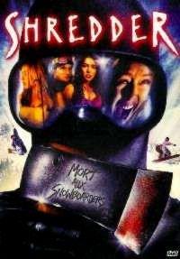 SHREDDER   SHREDDER   2003