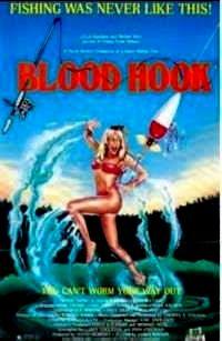 BLOOD HOOK   BLOOD HOOK   1986