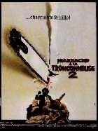 MASSACRE A LA TRONCONNEUSE 2 | THE TEXAS CHAINSAW MASSACRE 2 | 1986