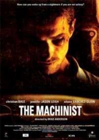 MACHINIST - THE | MAQUINISTA - EL | 2004
