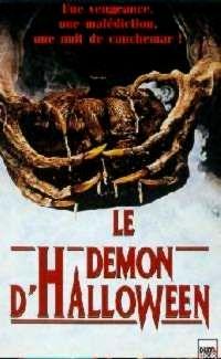 DEMON D HALLOWEEN-LE | PUMPKINHEAD | 1989
