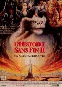 HISTOIRE SANS FIN 2-UN NOUVEAU CHAPITRE-L | NEVERENDING STORY 2-THE NEXT CHAPTER-THE | 1989