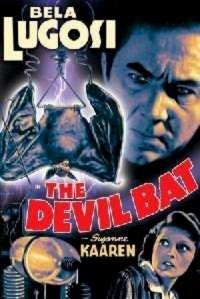 DEVIL BAT - THE | THE DEVIL BAT | 1940