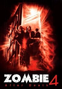 ZOMBI 4 - AFTER DEATH | ZOMBIE FLESH EATERS 3 | 1988