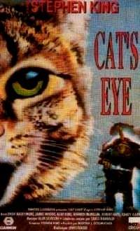 CAT S EYE | CAT'S EYE | 1985