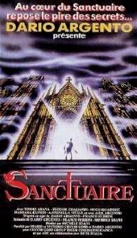 SANCTUAIRE | CHIESA - LA | 1989