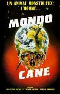MONDO CANE   MONDO CANE   1962