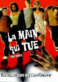 MAIN QUI TUE - LA | IDLE HANDS | 1999
