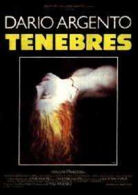 TENEBRES | TENEBRAE | 1982