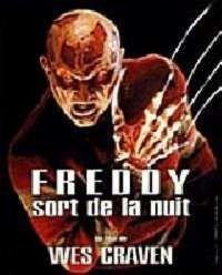 FREDDY SORT DE LA NUIT   NEW NIGHTMARE   1994