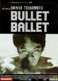 BULLET BALLET   BULLET BALLET   1998