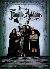FAMILLE ADDAMS - LA | ADDAMS FAMILY - THE | 1991