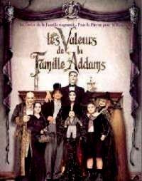 VALEURS DE LA FAMILLE ADDAMS - LES | ADDAMS FAMILY VALUES | 1993
