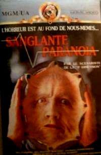 SANGLANTE PARANOIA | BRAIN DEAD | 1989