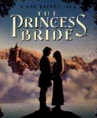 PRINCESS BRIDE | PRINCESS BRIDE - THE | 1987
