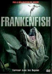 FRANKENFISH   FRANKENFISH   2004