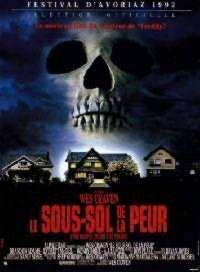 SOUS SOL DE LA PEUR - LE | THE PEOPLE UNDER THE STAIRS | 1991