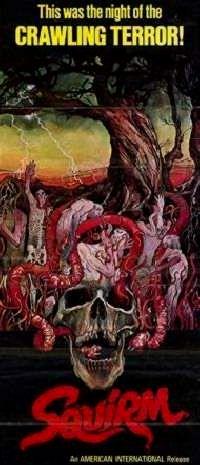 NUIT DES VERS GEANTS - LA | SQUIRM | 1976