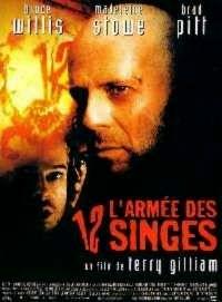ARMEE DES DOUZE SINGES - L | TWELVE MONKEYS | 1995