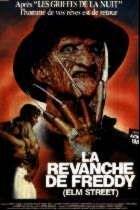 REVANCHE DE FREDDY - LA | A NIGHTMARE ON ELM STREET 2 - FREDDY'S REVENGE | 1985
