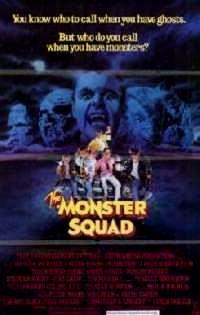 MONSTER CLUB | MONSTER SQUAD | 1987
