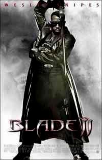 BLADE 2   BLADE 2   2002