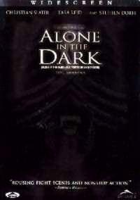 ALONE IN THE DARK (2005)   ALONE IN THE DARK   2005