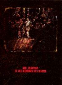 MR VAMPIRE ET LES DEMONS DE L ENFER   LING HUAN XIAN SHENG   1987