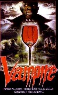 CHATEAU DE YUREK - LE | VAMPIRE / DINNER WITH A (THE ) VAMPIRE / A CENA COL VAMPIRO | 1988