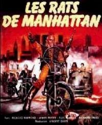 RATS DE MANHATTAN - LES | RATTI : NOTTE DI TERRORE / RATS ; NIGHT OF TERROR | 1984