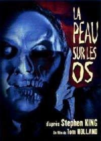 PEAU SUR LES OS - LA   THINNER   1996