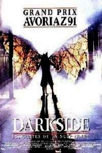 DARKSIDE LES CONTES DE LA NUIT NOIRE   TALES FROM THE DARKSIDE : THE MOVIE   1990