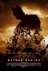 BATMAN BEGINS | BATMAN: INTIMIDATION | 2005