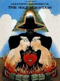MONTAGNE SACREE - LA | THE HOLY MOUNTAIN /   LA MONTAñA SAGRADA | 1973