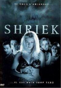 SHRIEK | SHRIEKER | 1997