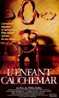 ENFANT MIROIR - L   THE REFLECTING SKIN   1990