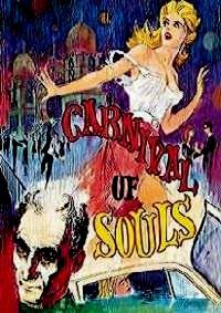 CARNIVAL OF SOULS   CARNIVAL OF SOULS   1962