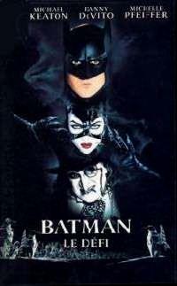 BATMAN LE DEFI | BATMAN RETURNS | 1992