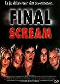 FINAL SCREAM | FINAL STAB / SCREAM 4 | 2001