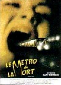 METRO DE LA MORT-LE | DEATH LINE | 1972