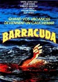 BARRACUDA | BARRACUDA - THE LUCIFER PROJECT | 1978