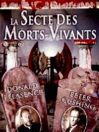 SECTE DES MORTS VIVANTS - LA | LAND OF THE MINOTAUR / DIAVOLANTHROPOI, OI / DEVIL'S MEN | 1976