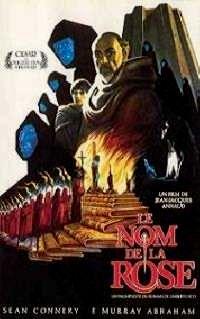 NOM DE LA ROSE - LE | THE NAME OF THE ROSE | 1986