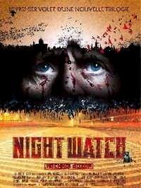 NIGHT WATCH   NOCHNOJ DOZER   2004